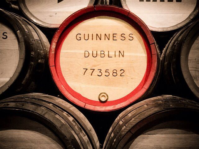 In 1821, Arthur Guinness II established the recipe for a Guinness Extra Superior Porter, the precursor to the Guinness stout known worldwide today.
