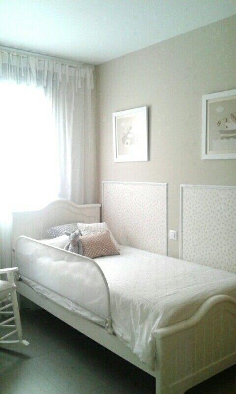 Habitaci n infantil cojines ropa de cama de estrellas y - Cojines cama zara home ...