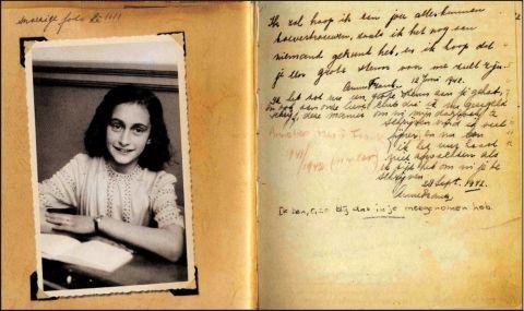 WW2 Diary entries
