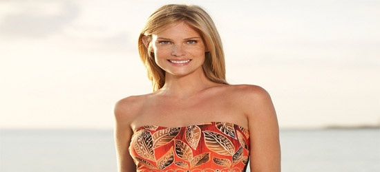 Jada Bowen – Dillard Swimwear Photoshoot