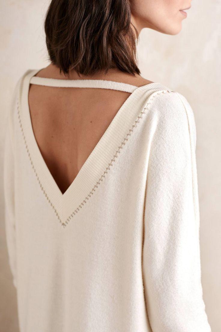 Valentina tunic knit 2 pinterest for Anthropologie pinterest