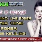 Cara Bermain Poker-1one Domino 88 Online dengan Profesional