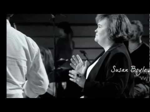 Susan Boyle -Mad World-