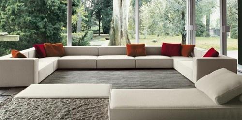 living room sofa design: Interior Design, Ideas, Living Rooms, It Was, Sofa Design, Interiors, Livingroom, Room Design, Sofas