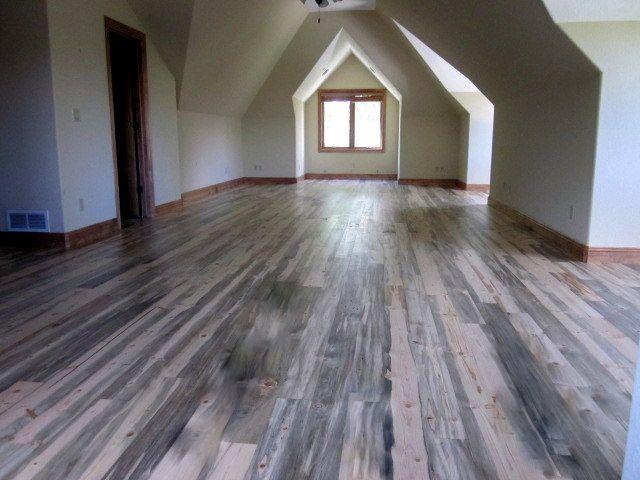 Sustainable Lumber Co Beetle Kill Pine Flooring Beetle