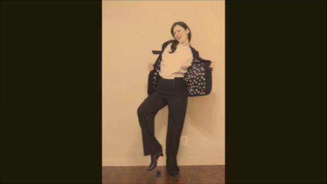 PaperDoll Model: Adjoa Skinner  Photographer: Justin Edwards  Song: Bikini