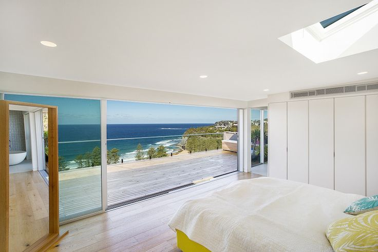 Northern Beaches Holidays   Ocean Vista   For more information on this property please visit http://www.nbholidays.com.au/properties/Bilgola/Ocean-Vista/268