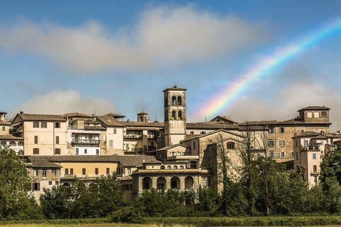 Un Giro turistico a Rieti: cosa vedere  #CosaVedereARieti, #GrotteItaliane, #MonumentiRieti, #VisitareRieti