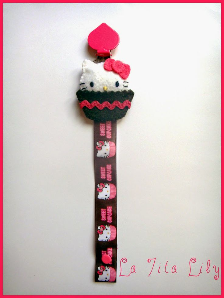 97 best Hello Kitty images on Pinterest | Felt crafts, Felt fabric ...