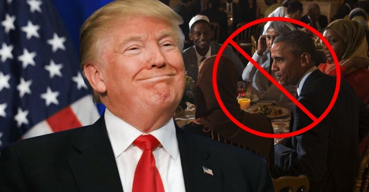 No Ramadan Dinner! Donald Trump is putting an end to20-year White House tradition started by President Bill Clinton. White House will not celebrate Iftar Dinner, a Muslim holiday which …