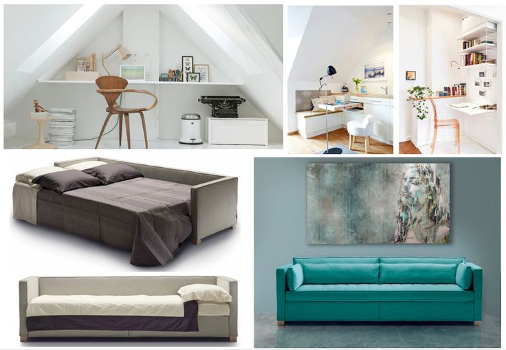 Do you have a #small space to furnish? You can have a comfortable #sofa that converts into a single or double bed, where you can sleep horizontally, offering an excellent comfort and saving space in the room. Nice, cozy and safe space! See our Andersen