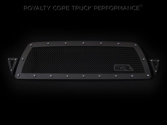 Toyota Tacoma 2005-2010 RCR Race Line Grille   2005-2011