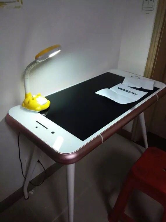 Smartphone-Tisch