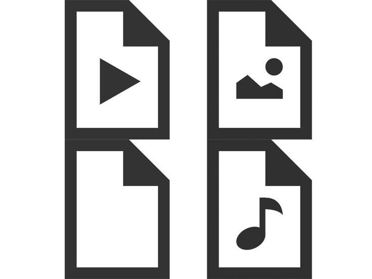 Pengaturan File Multimedia di Web Joomla Anda