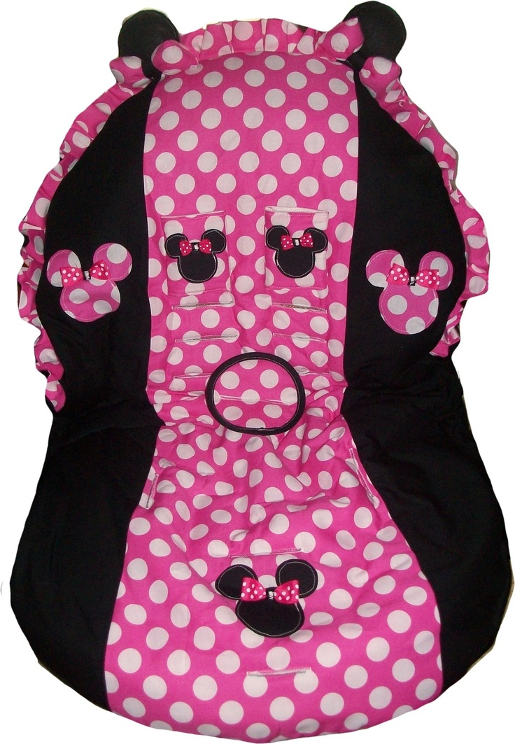 9 best car seat covers images on Pinterest   Tejido, Toddler car ...