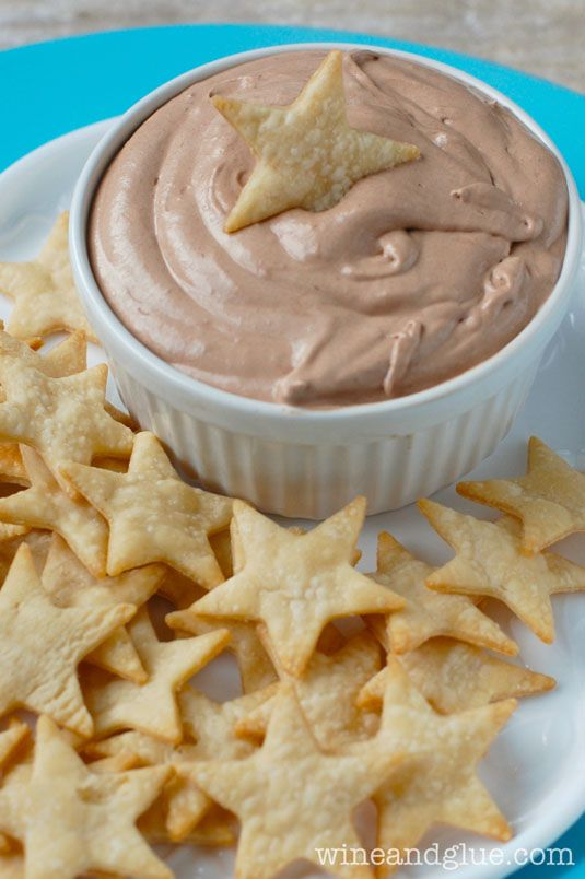 20 Last Minute Party Snacks - Party Recipes - Cosmopolitan