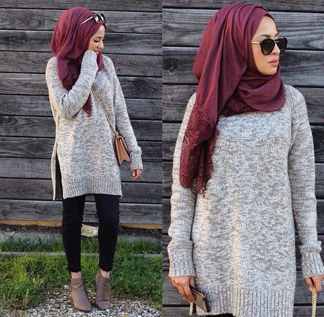 Sincerelymaryam #hijabfashion