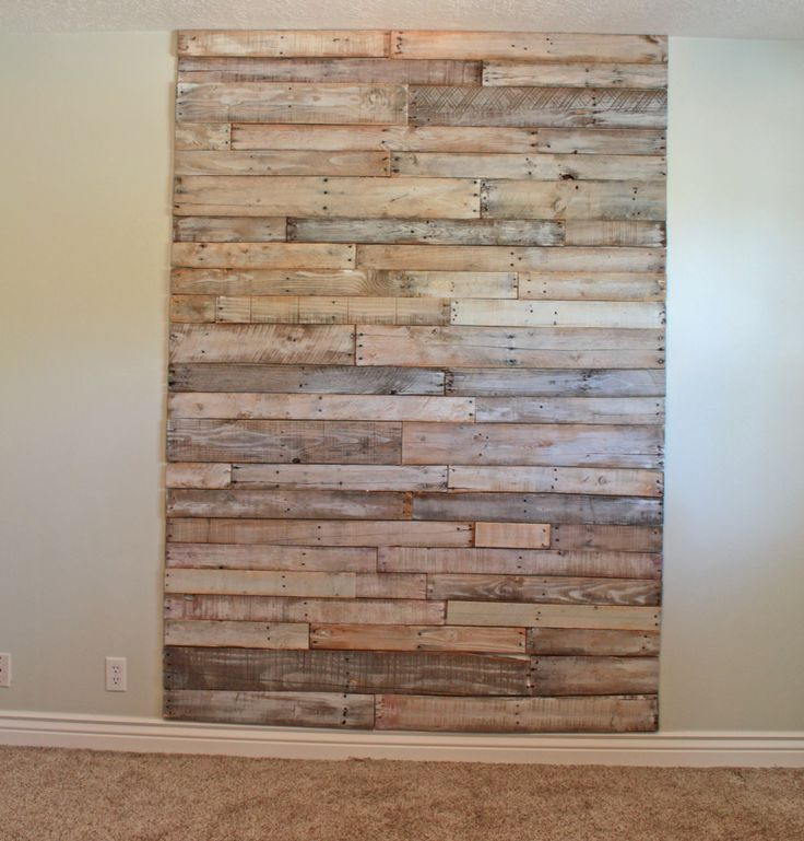 Cool Things To Make Out Of Wood Pallets - WoodWorking Projects & Plans