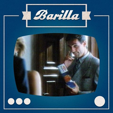 Questo storico spot #Barilla inizia in una stazione. Il ritorno a casa è tutto sulle note dello storico brano Hymn di Vangelis.