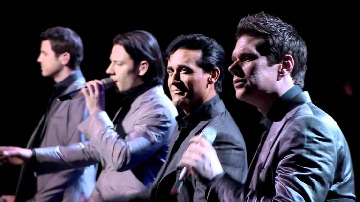 Il Divo - Everytime I Look At You