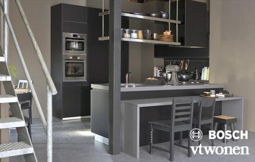 Grando keukens zaandam vt wonen collectie vtwonen pinterest keukens bad en keuken - Kombuis keuken ...