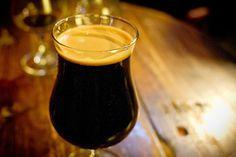 Recipe for coffee porter. Rich and delicious!