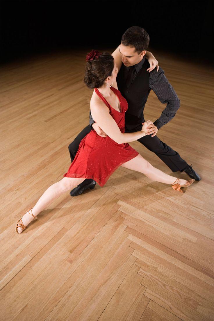 ¿Querés aprender a bailar TANGO?