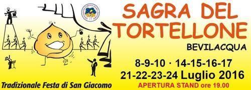 Emilia #Romagna: #Sagra del #tortellone - Festa gastronomica in onore dell'antica ricetta di casa... (link: http://ift.tt/28UA03F )