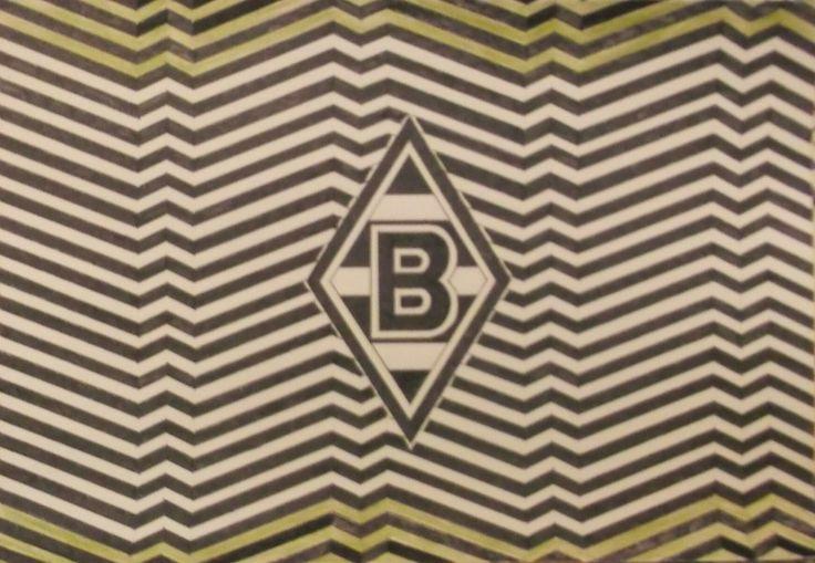 Borussia Monchengladbach logo by carlossimio.deviantart.com on @DeviantArt