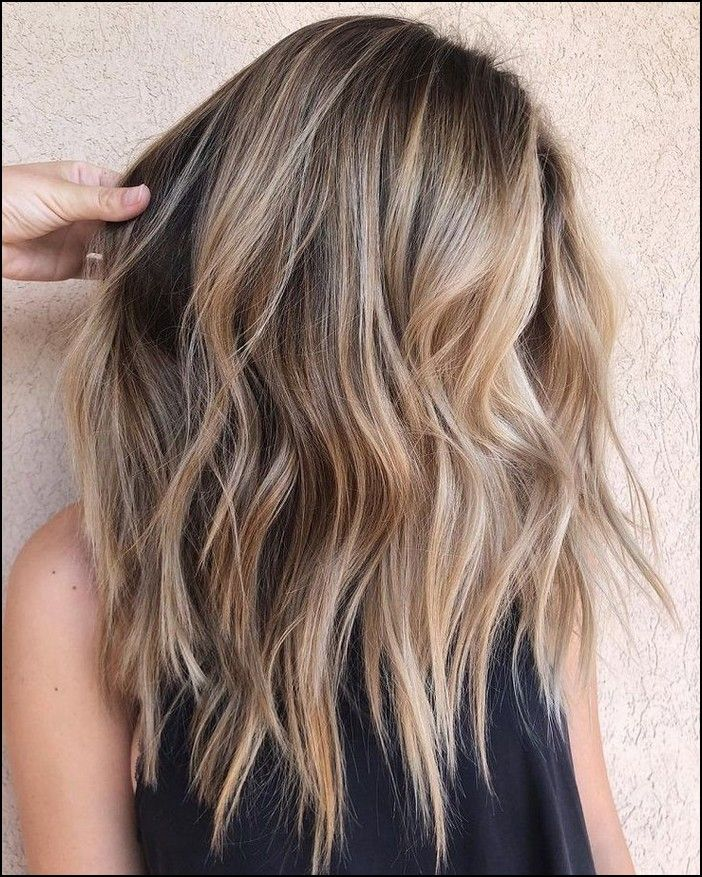 93+ balayage hair coloration concepts for brunettes for summer time in 2019 – web page 24