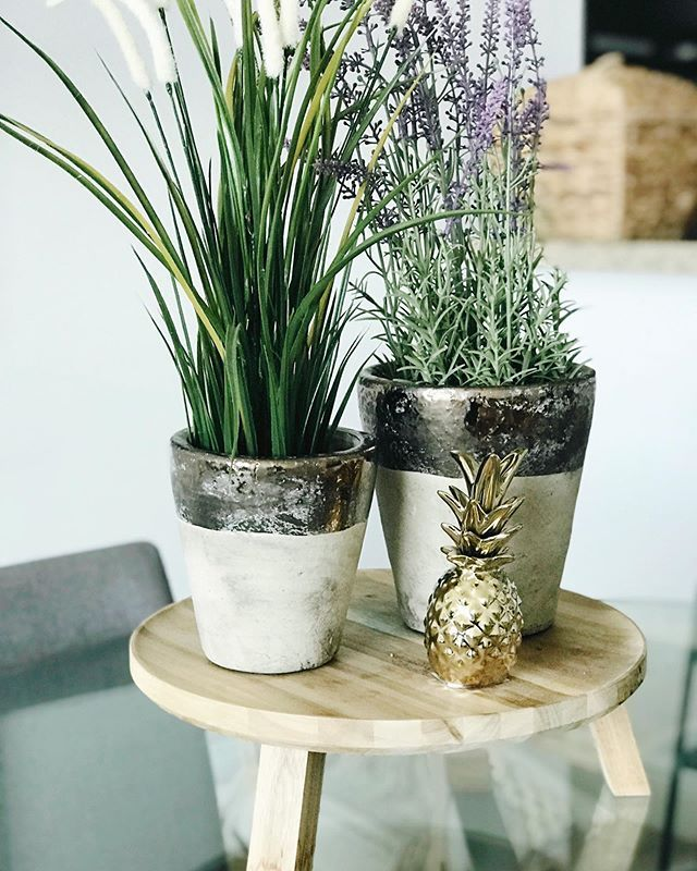 Stone Vase Flower Pot Rustic Flower Pot Crafted Of Stone For Adding Some Greenery To Your Home Earthy Simple Desig Flower Pot Rustic Stone Vase Flower Pots