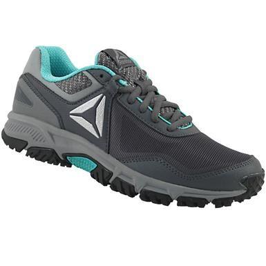 5106e94a7f5df Reebok Ridgeriger Trail 3 Trail Running Shoes - Womens Coal Teal