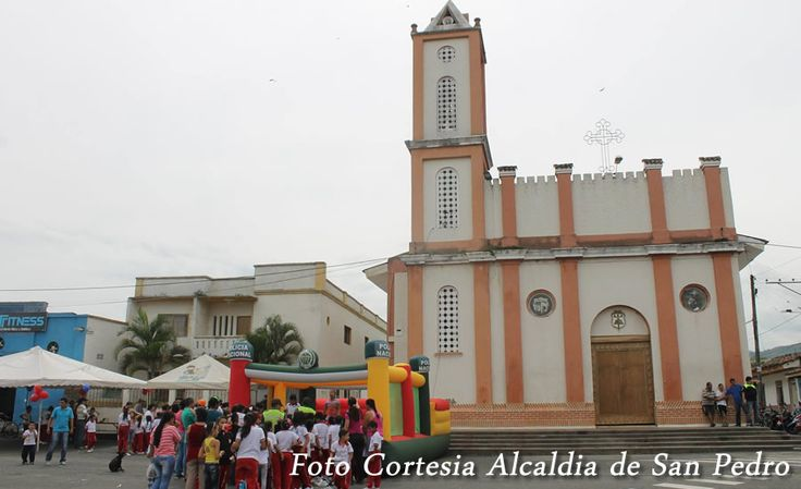San Pedro - Valle del Cauca - Foto: Alcaldía de San Pedro