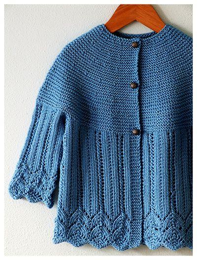 Oak Park Sweater