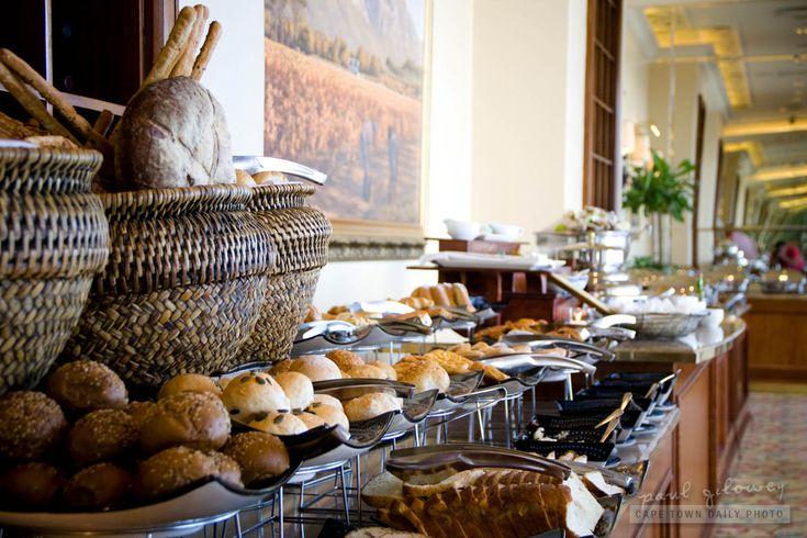 Buffet Breakfast Ideas Pinterest