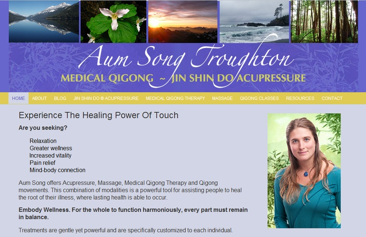 Aum Song Troughton chose Websense for her business hosting need. Find out why: http://thewebsensesolution.com/about/portfolio/113-aum-song-troughton