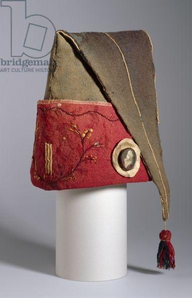 Jacobin cap, after 1792