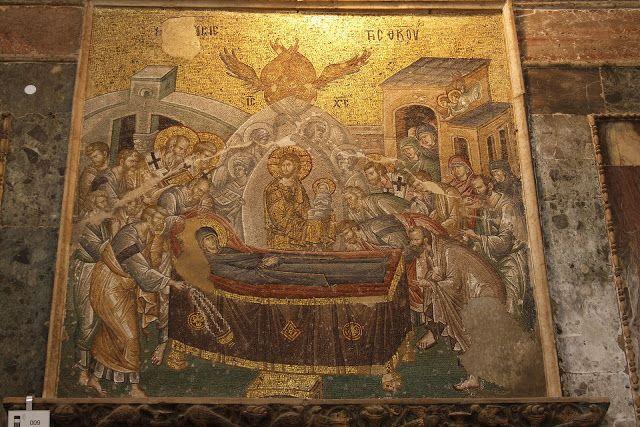 KEFALONIA  VOUTOSPRESS.GR: Εορτάστηκε Φέτος στον  Μητροπολιτικο Ναό Αργοστολί...