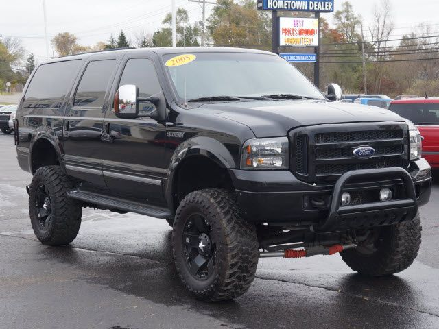Used Ford Excursion For Sale - CarGurus