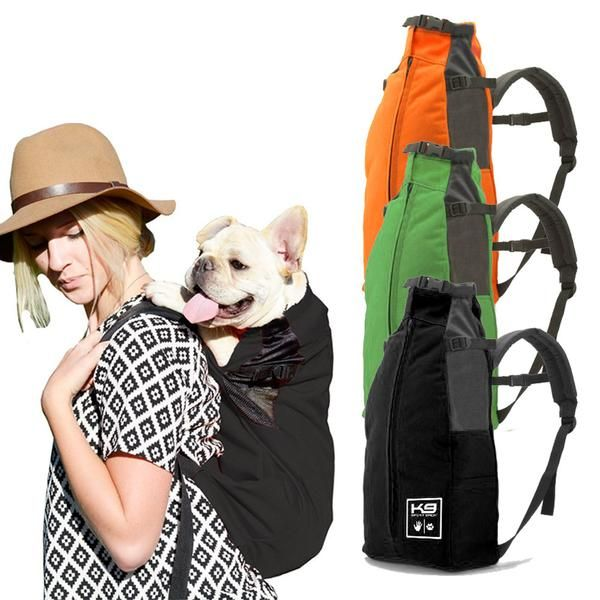 K9 Sport Sack: The original dog carrier backpack  k9sportsack.com