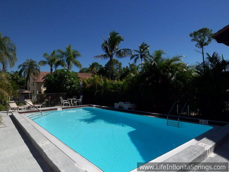 8 Best Images About Citadel And Villanova Colonnades Condos At Bonita Springs Florida On