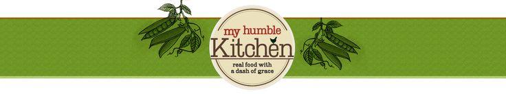 The Best Zucchini Recipe Ever - Zucchini Crust Pizza - My Humble Kitchen