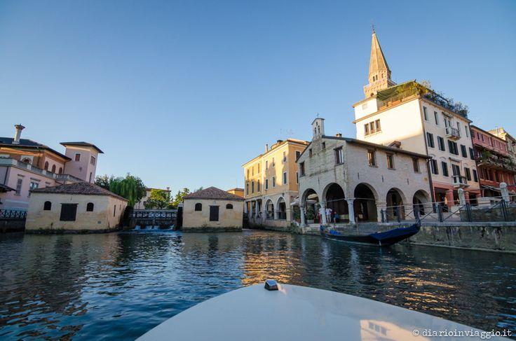 Itinerario in barca elettrica lungo il fiume Lemene, un'esperienza autentica tra i fiumi navigabili del Veneto Orientale