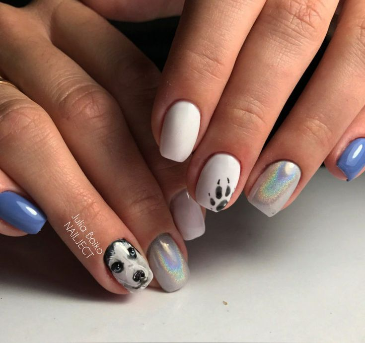 66 best christmas nails 2018 images on pinterest belle nails bright fashion nails christmas nails nails trends 2018 nails with animals new prinsesfo Images
