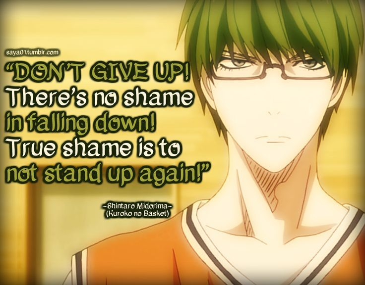 Image result for anime quotes and sayings
