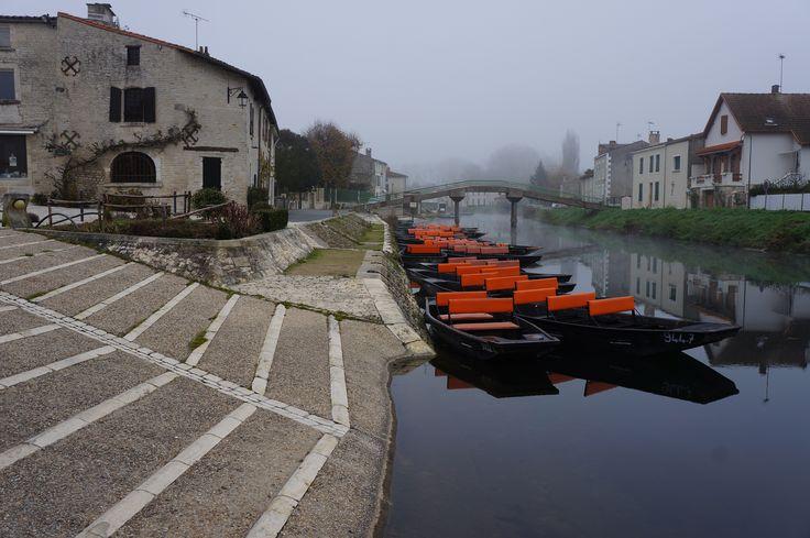 Coulon (Deux-Sèvres), 1er décembre 2012