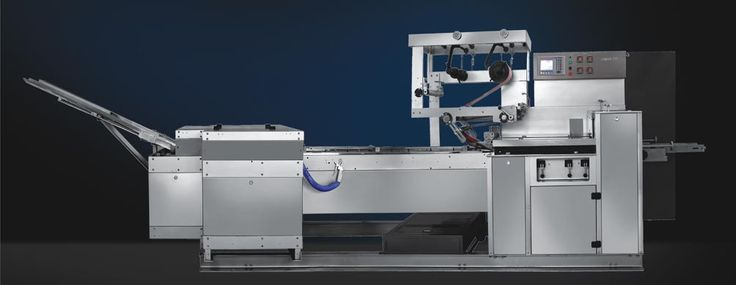 LOGIPAC 21e - HIGH SPEED #PACKAGINGMACHINE SERVO BASED, #FORMFILLSEALMACHINE FOR #BISCUIT STACKED ON EDGE   » High speed » High productivity » High speed » High productivity » Fool proof size changeability » Gentle handling of biscuits » Servo controlled operation