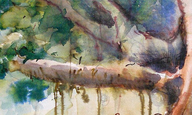 Pincel: Esta obra de Jose Garrido Herraez, megusta mucho por su colorido y porque es muy realista.