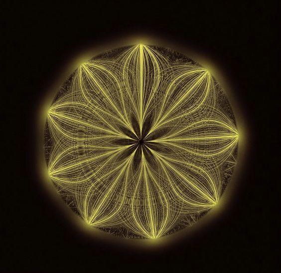 ALLPE Medio Ambiente Blog Medioambiente.org : Cómo transformar en imágenes geométricas los sonidos de los animales