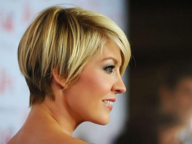 Wanita kini gemar berambut pendek